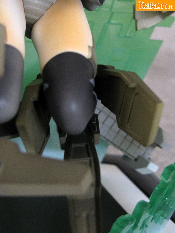 Link a 065 Gourai Frame Arms Girl Kotobukiya recensione