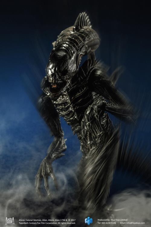 Link a Hiya Toys Alien Raven pics 04