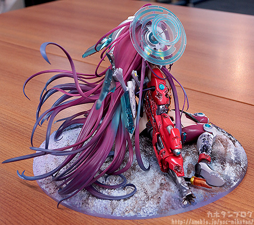 Link a Schwi GSC No Game No Life preview 05