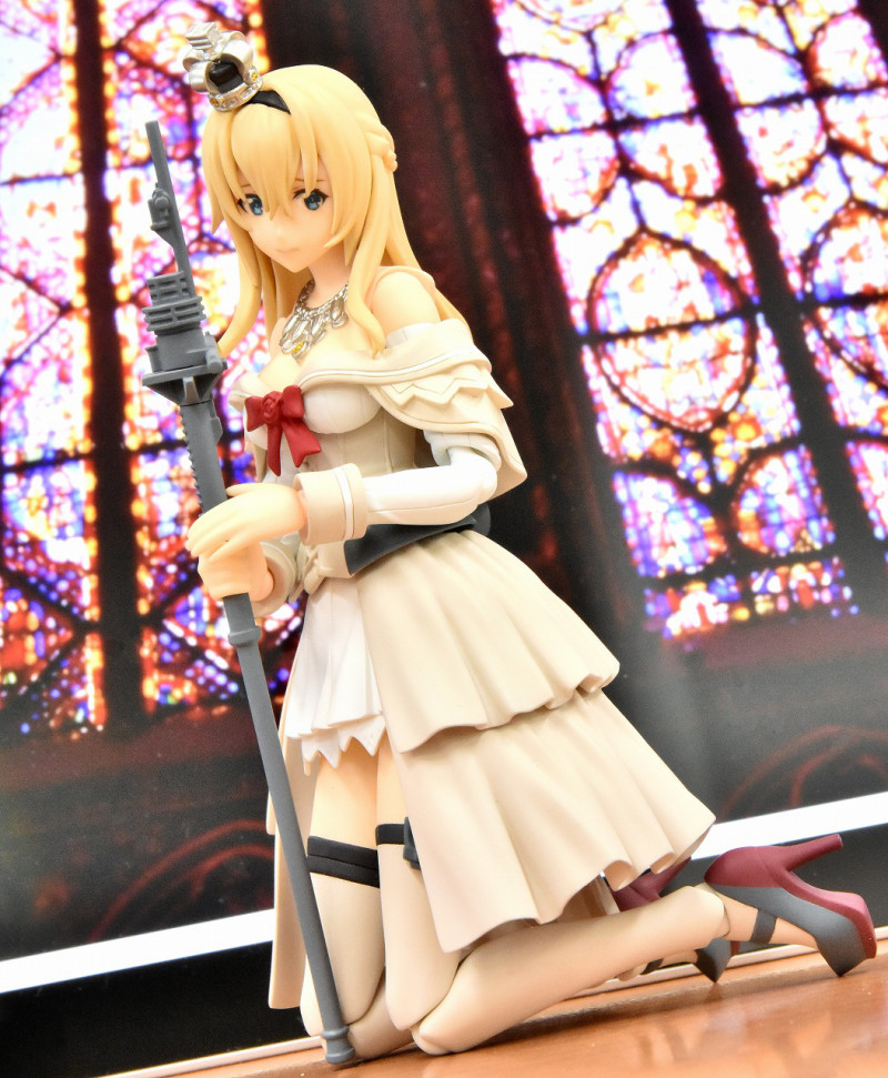 Link a figma Warspite KanColle preview 13
