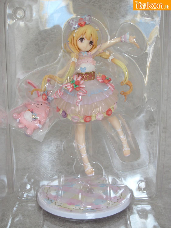 Link a 003 Anzu Futaba Namakemono Fairy ALTER recensione