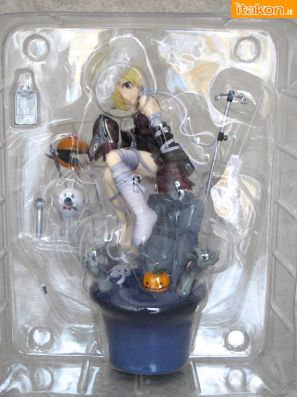 Link a 003 Koume Shirasaka Halloween IMAS Max Factory recensione