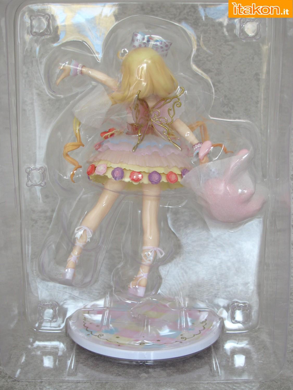 Link a 004 Anzu Futaba Namakemono Fairy ALTER recensione