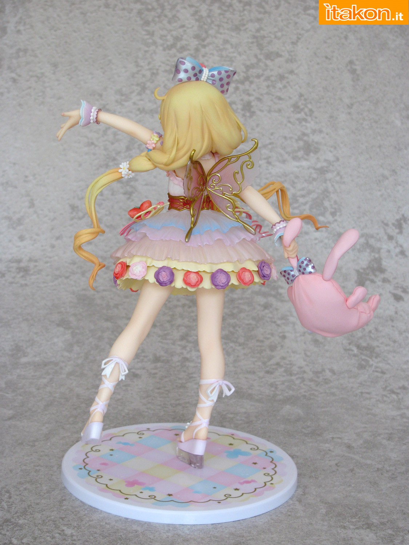 Link a 008 Anzu Futaba Namakemono Fairy ALTER recensione