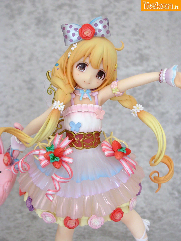 Link a 011 Anzu Futaba Namakemono Fairy ALTER recensione