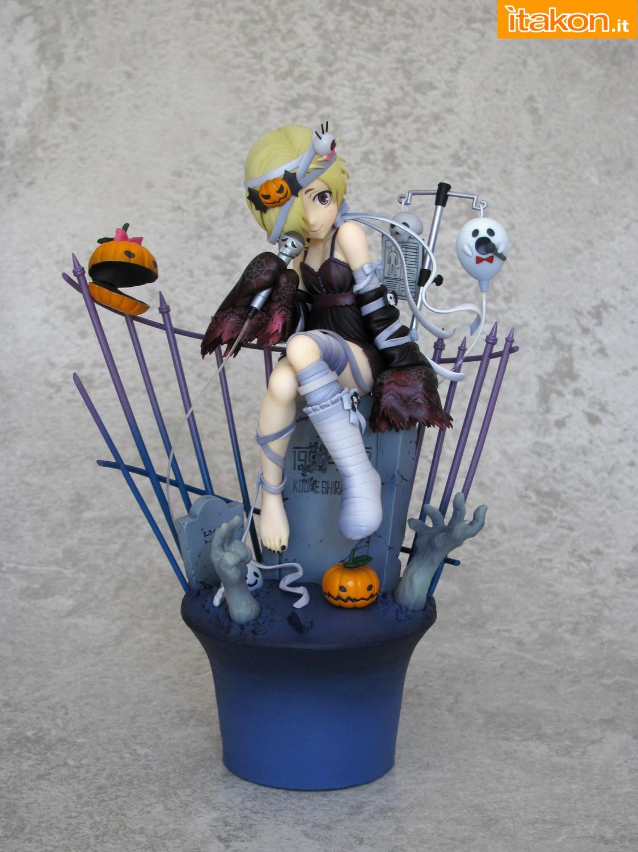Link a 011 Koume Shirasaka Halloween IMAS Max Factory recensione