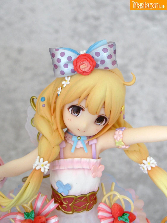 Link a 012 Anzu Futaba Namakemono Fairy ALTER recensione