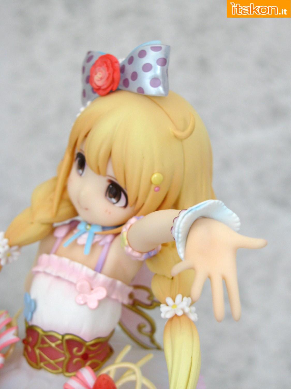 Link a 013 Anzu Futaba Namakemono Fairy ALTER recensione
