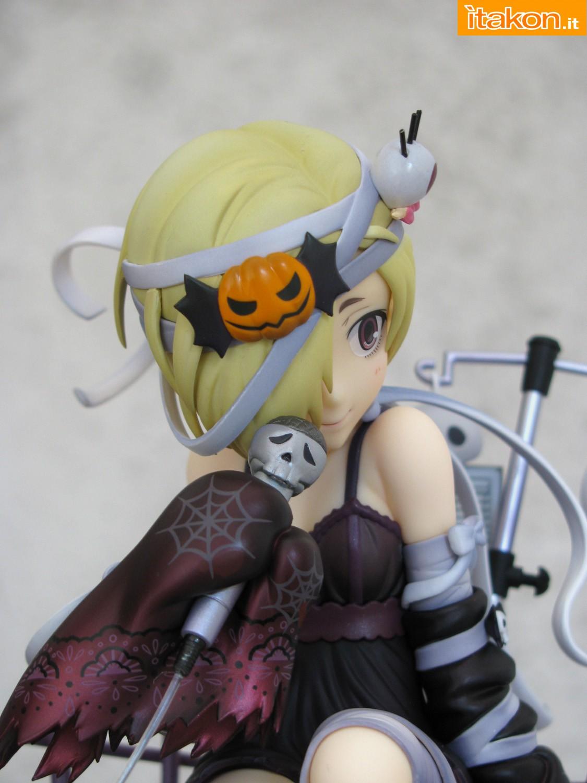 Link a 015 Koume Shirasaka Halloween IMAS Max Factory recensione