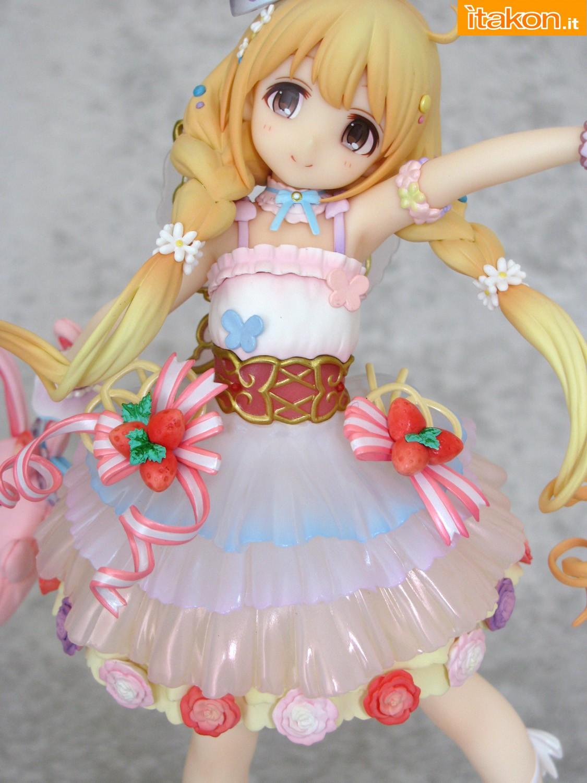 Link a 020 Anzu Futaba Namakemono Fairy ALTER recensione