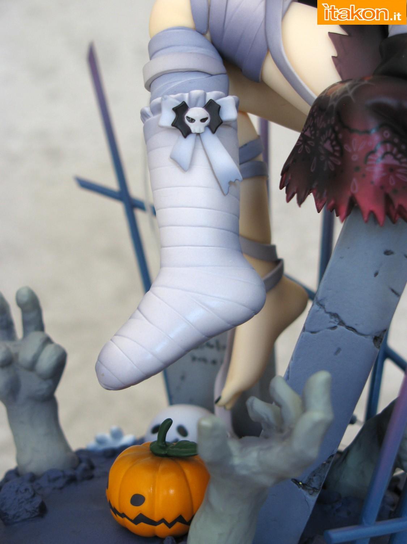 Link a 026 Koume Shirasaka Halloween IMAS Max Factory recensione