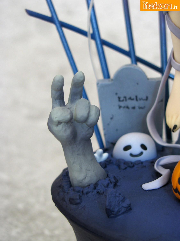 Link a 029 Koume Shirasaka Halloween IMAS Max Factory recensione