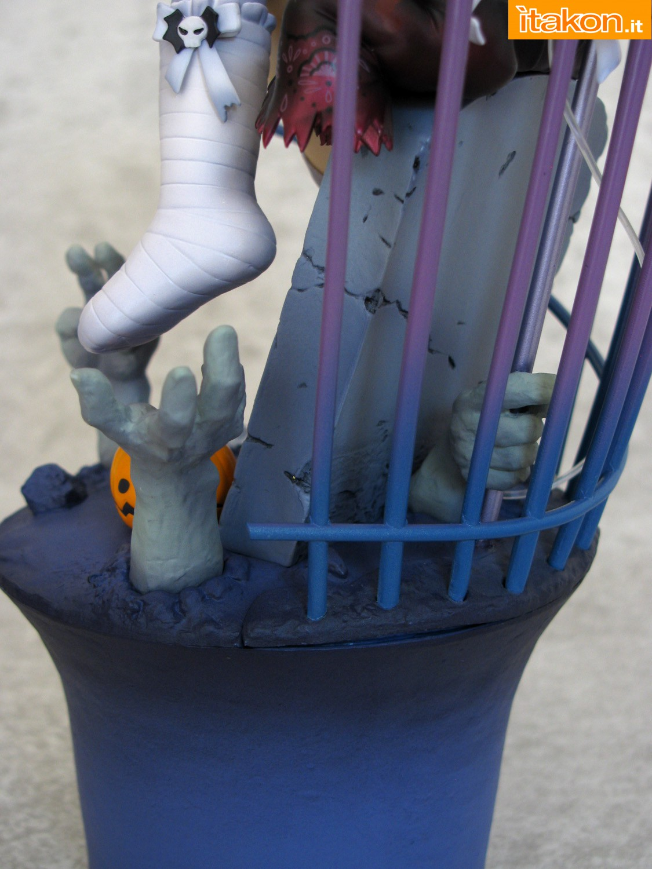 Link a 030 Koume Shirasaka Halloween IMAS Max Factory recensione