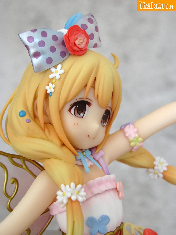 Link a 034 Anzu Futaba Namakemono Fairy ALTER recensione