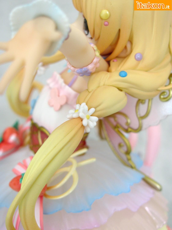 Link a 039 Anzu Futaba Namakemono Fairy ALTER recensione