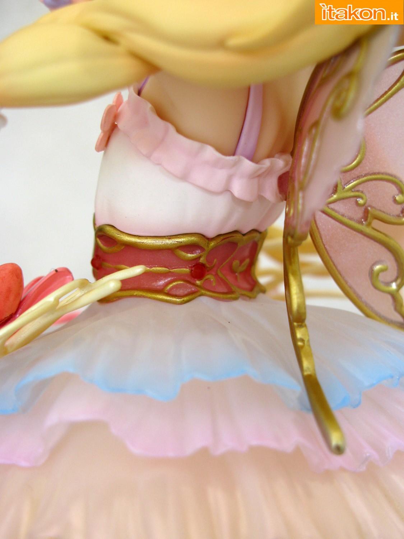 Link a 047 Anzu Futaba Namakemono Fairy ALTER recensione