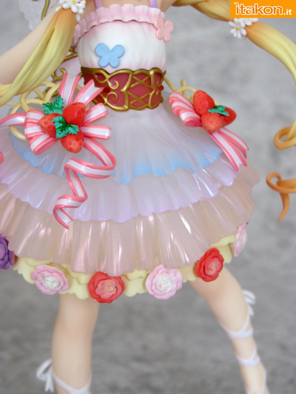 Link a 050 Anzu Futaba Namakemono Fairy ALTER recensione
