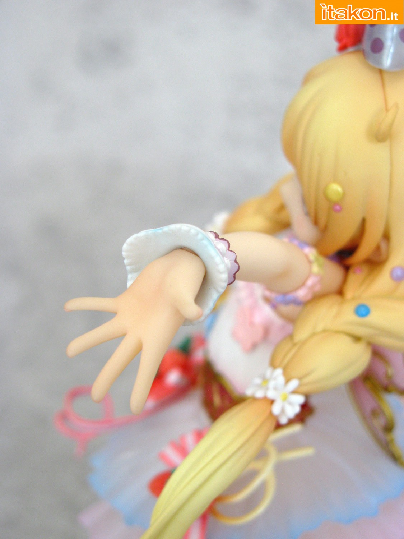 Link a 051 Anzu Futaba Namakemono Fairy ALTER recensione