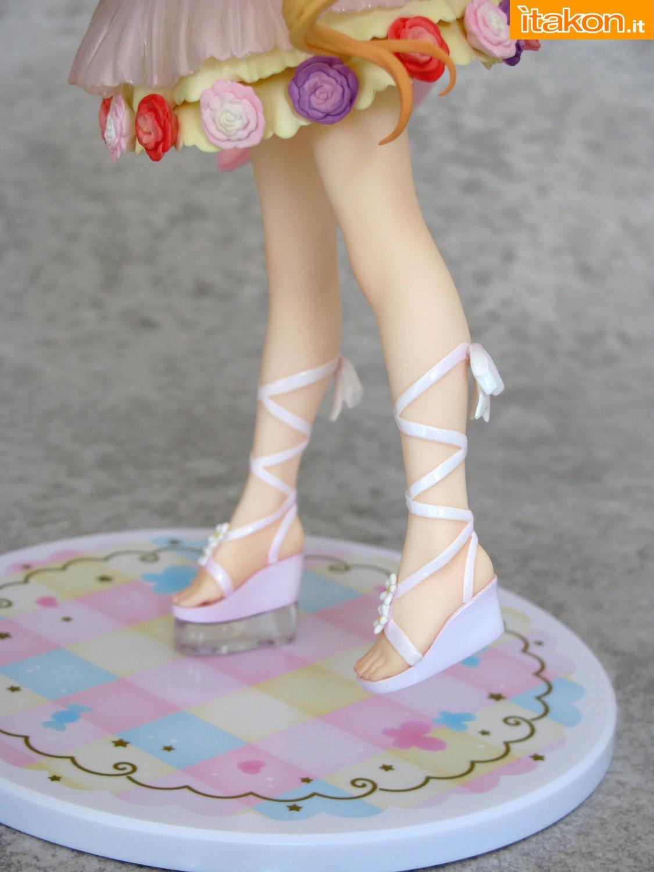 Link a 059 Anzu Futaba Namakemono Fairy ALTER recensione
