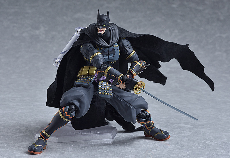 Link a figma Batman Ninja DX Sengoku Edition MXF pre 08