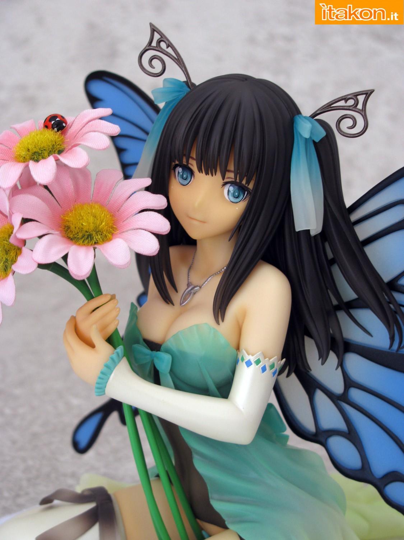 Link a 011 Daisy Tony Heroine Collection Kotobukiya recensione