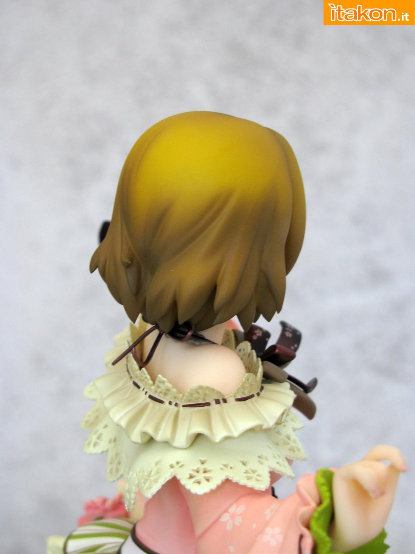 Link a 015 Hanayo Koizkumi March Love Live ALTER recensione