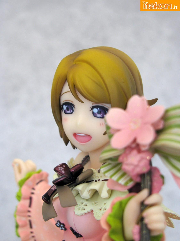 Link a 017 Hanayo Koizkumi March Love Live ALTER recensione
