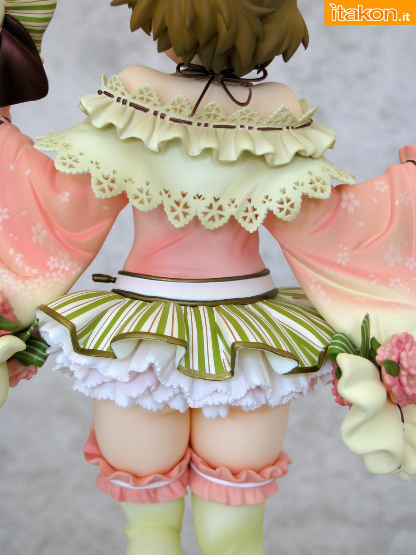 Link a 022 Hanayo Koizkumi March Love Live ALTER recensione