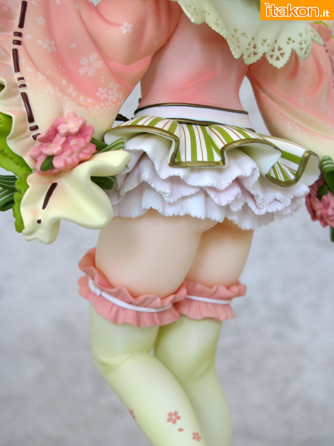 Link a 026 Hanayo Koizkumi March Love Live ALTER recensione