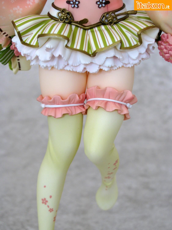 Link a 029 Hanayo Koizkumi March Love Live ALTER recensione