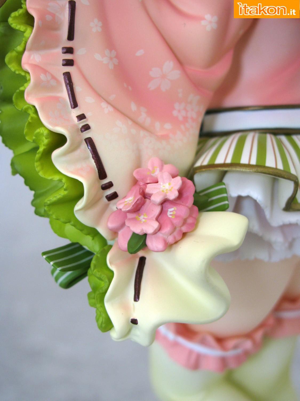 Link a 042 Hanayo Koizkumi March Love Live ALTER recensione