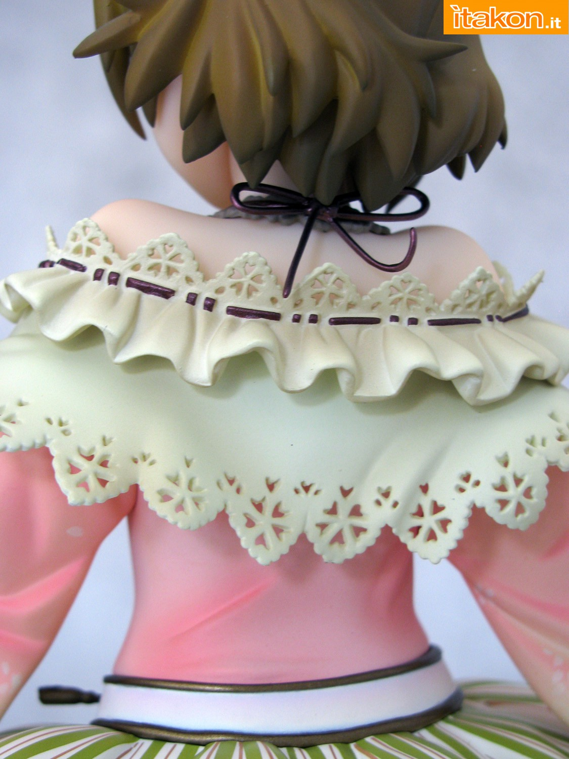 Link a 043 Hanayo Koizkumi March Love Live ALTER recensione