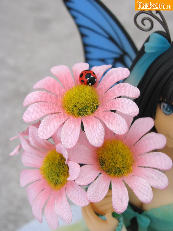 Link a 045 Daisy Tony Heroine Collection Kotobukiya recensione