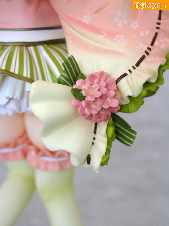 Link a 045 Hanayo Koizkumi March Love Live ALTER recensione