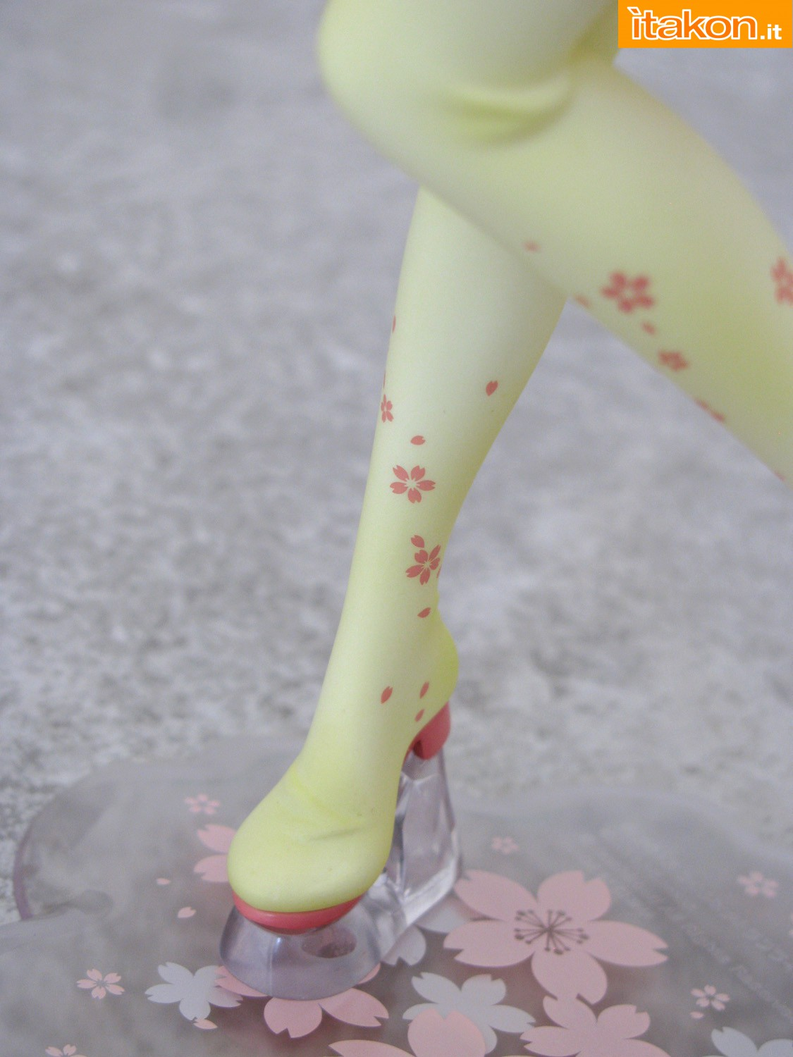 Link a 052 Hanayo Koizkumi March Love Live ALTER recensione