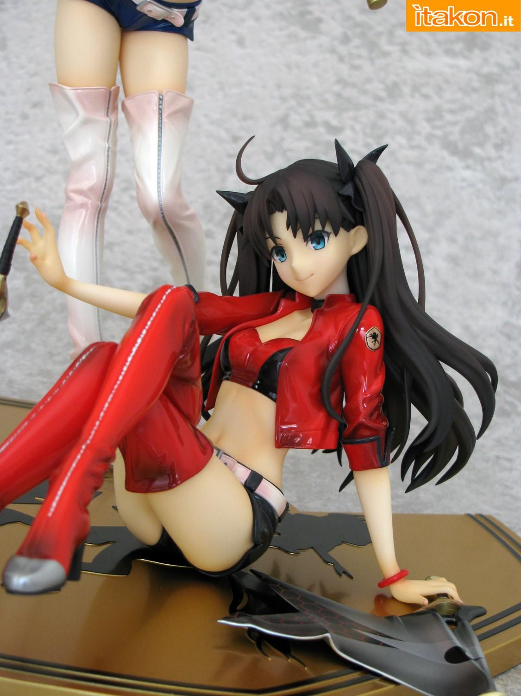 Link a 062 Rin Tohsaka TMRacing Stronger recensione