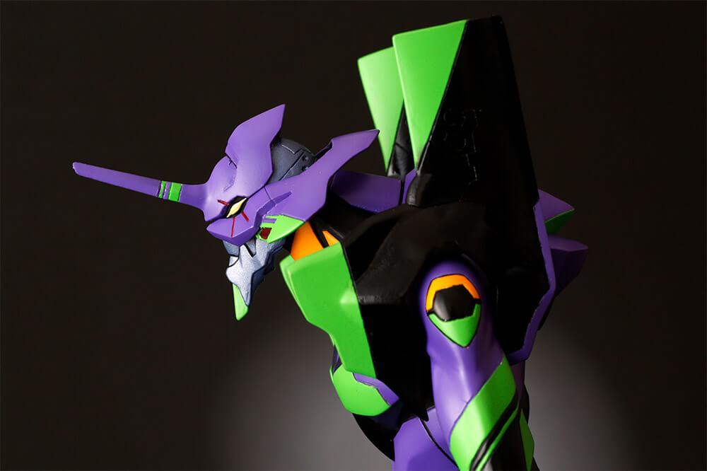 Link a Eva-01 Tani Akira Kaiyodo 03