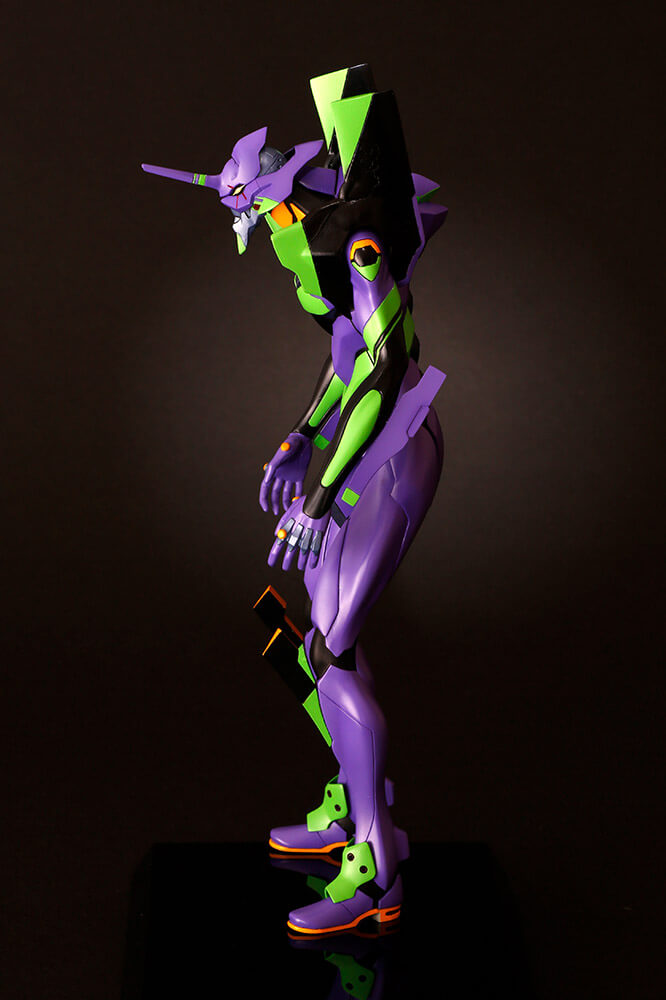 Link a Eva-01 Tani Akira Kaiyodo 12