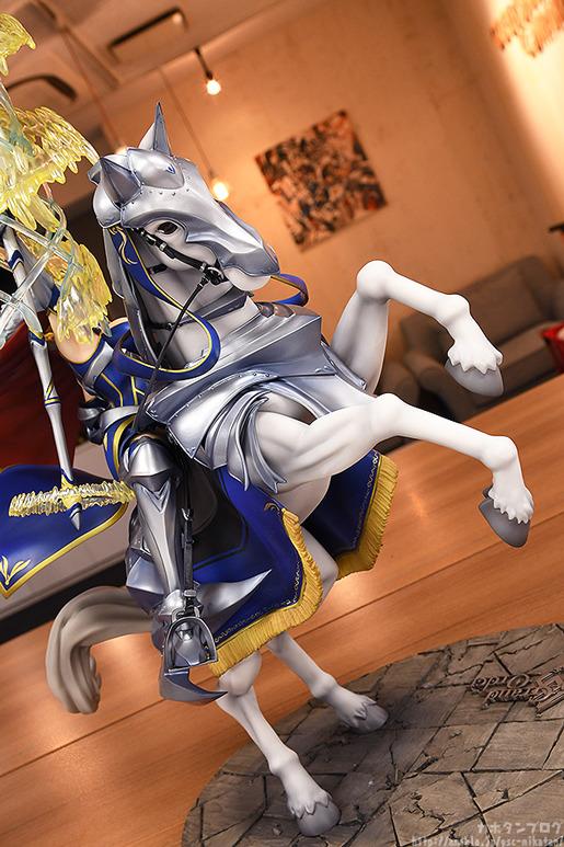 Link a Lancer Altria Pendragon FateGO GSC preview 09