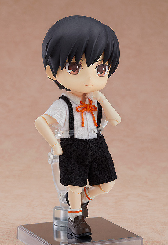 Link a Nendoroid Doll Ryo GSC pre 02