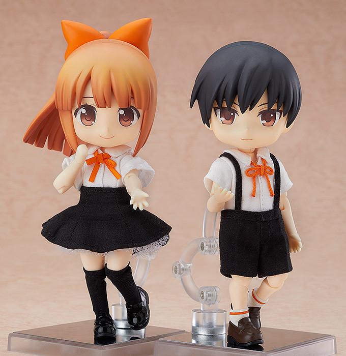 Link a Nendoroid Doll Ryo GSC pre 05