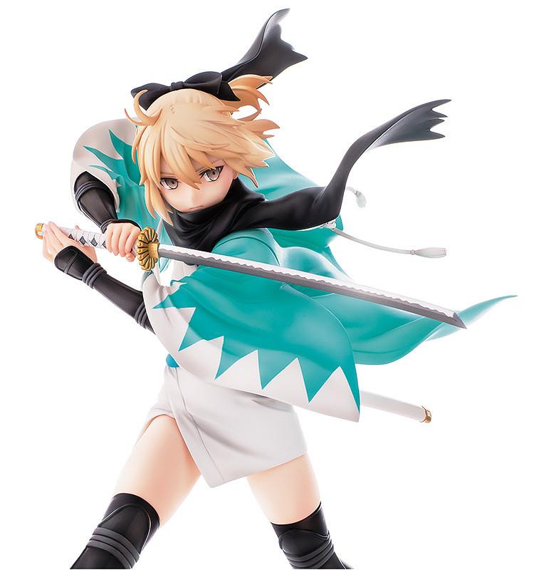Link a Saber Souji Okita Aquamarine resale 04