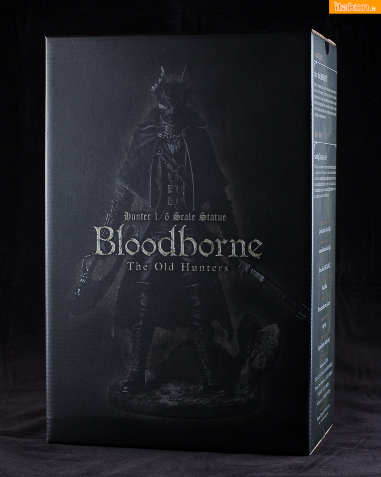 Link a Gecco_Bloodborne_6209