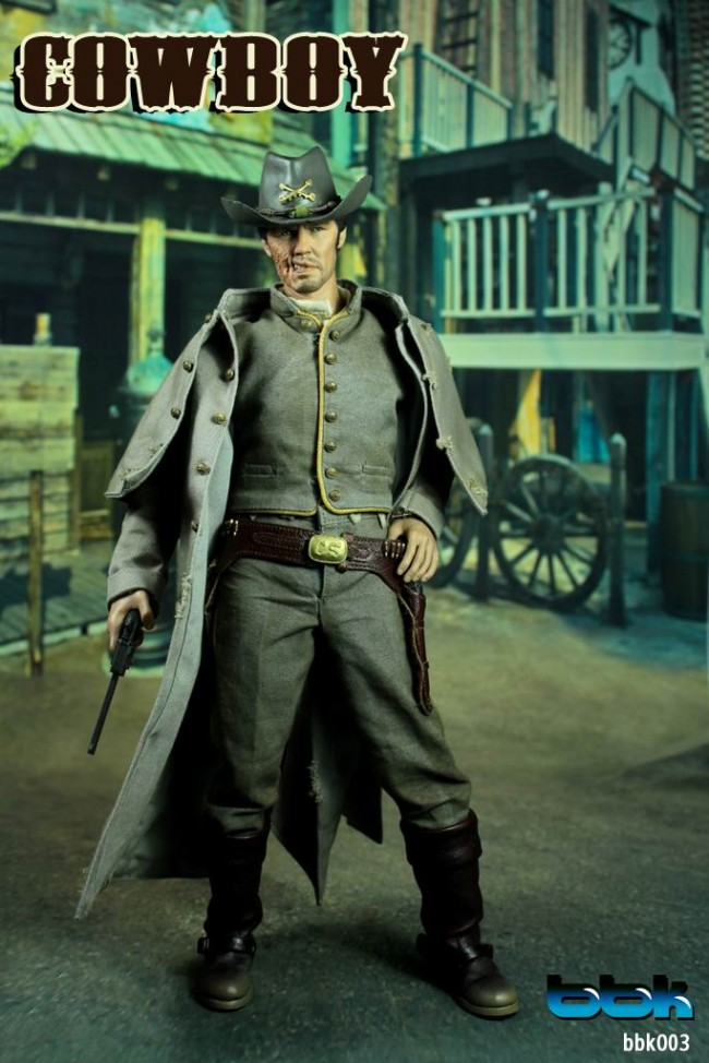 The Cowboy (Jonah Hex)