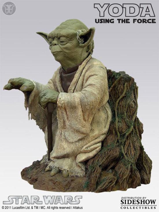 yoda - sideshow - itakon.it