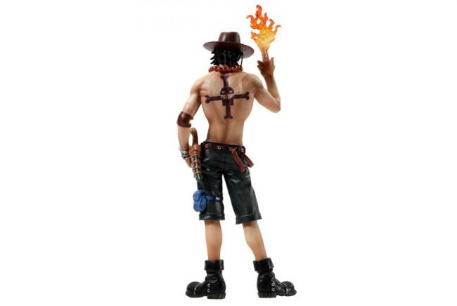 banpresto figure colosseum - ace - itakon.it