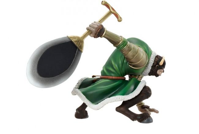 banpresto figure colosseum - dalton - itakon.it