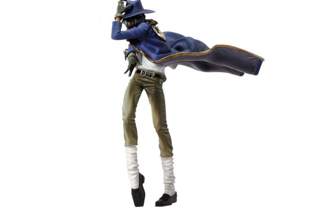 banpresto figure colosseum - jango - itakon.it