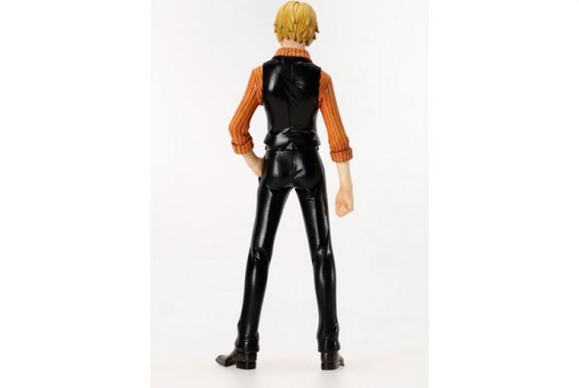 banpresto figure colosseum - sanji - itakon.it
