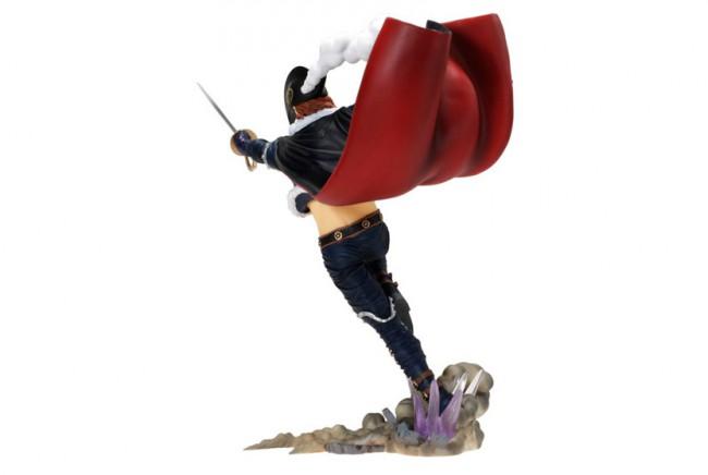banpresto figure colosseum - xdrake - itakon.it